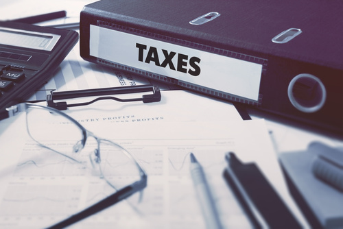 Garcia & Cuadra Can Help With Tax Preparation!